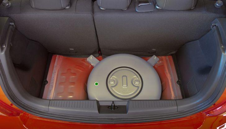 Opel Karl GPL Tech, 100 km con tre euro: il Test Drive - Foto 6 di 37