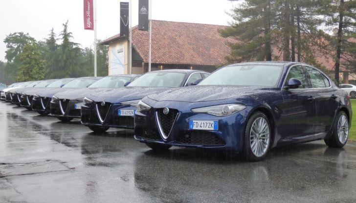 Alfa Romeo Giulia vince tutti i premi ma non vende - Foto 1 di 35