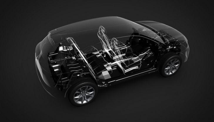 PSA Groupe: nuove soluzioni elettriche per veicoli ibridi ed elettrici - Foto 2 di 9