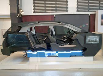 PSA Groupe: nuove soluzioni elettriche per veicoli ibridi ed elettrici