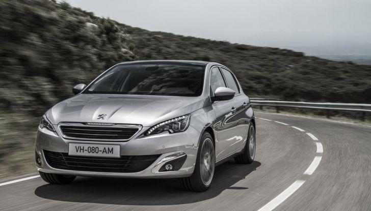 PSA Groupe: nuove soluzioni elettriche per veicoli ibridi ed elettrici - Foto 5 di 9