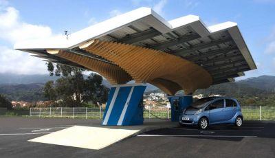 Peugeot e Driveco: mobilità elettrica da fonti rinnovabili