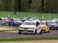 Renault Clio Cup Italia, a Misano per la seconda tappa