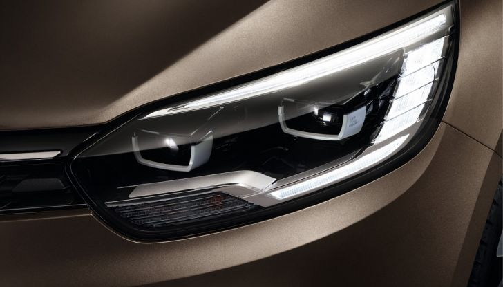 Nuova Renault Grand Scenic - Foto 6 di 11