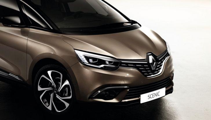 Nuova Renault Grand Scenic - Foto 7 di 11