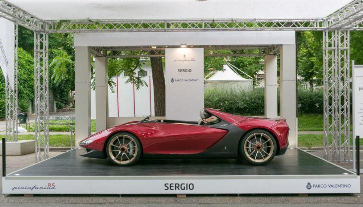 Salone dell'Auto di Torino 2016: bello, gratis ma senza novità mondiali - Foto 6 di 8