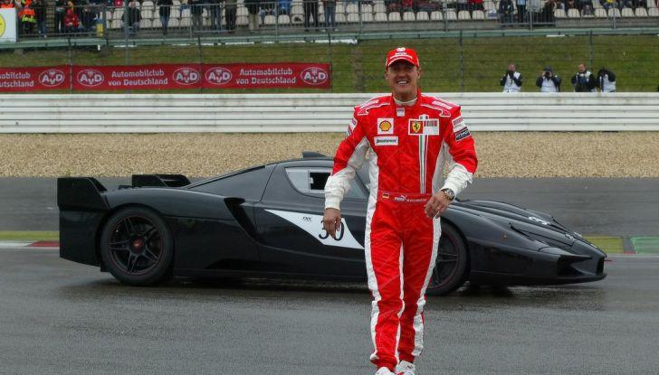 Schumacher, condannate le testate che pubblicarono notizie false - Foto 5 di 10