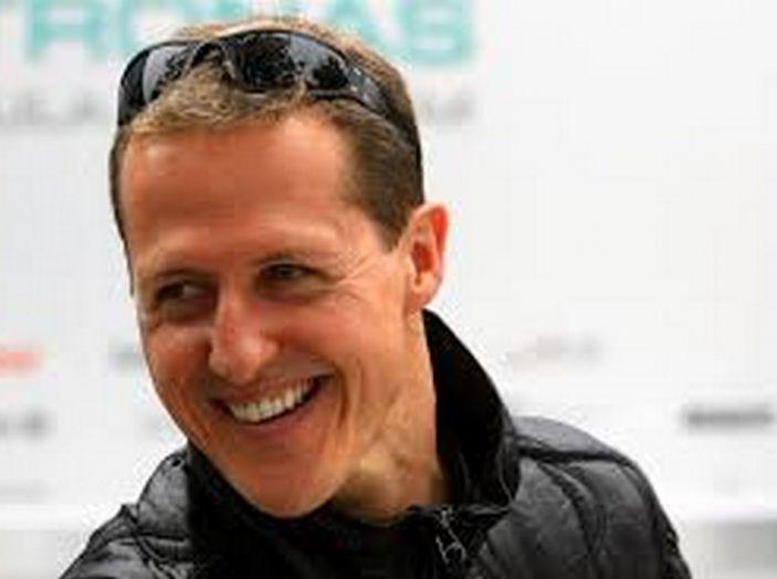 Schumacher, condannate le testate che pubblicarono notizie false - Foto 2 di 10