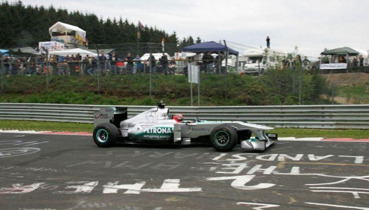 Schumacher, condannate le testate che pubblicarono notizie false - Foto 4 di 10