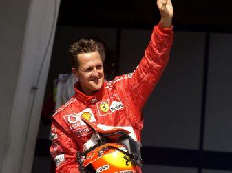 Il mito di Michael Schumacher non scomparirà mai