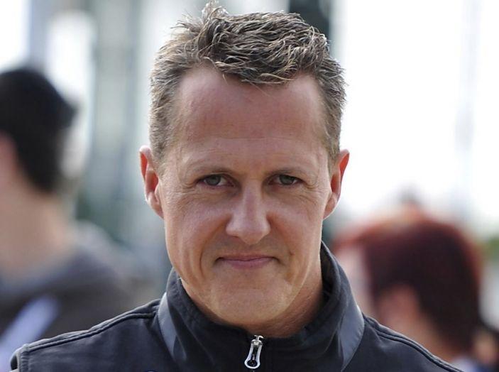 Schumacher, condannate le testate che pubblicarono notizie false - Foto 8 di 10
