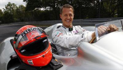 Schumacher, condannate le testate che pubblicarono notizie false