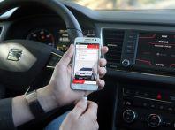 SEAT ConnectApp, quando la connessione diventa facile e sicura anche in auto