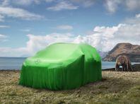 Kodiaq, il nuovo SUV di Skoda