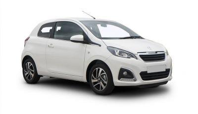 """Peugeot 108, nuova campagna con la canzone """"Una come te"""" di Cesare Cremonini"""