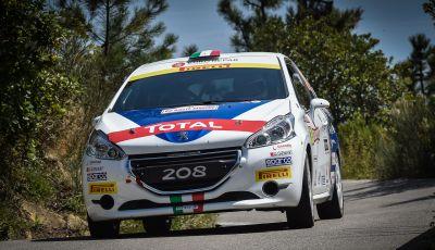 Targa Florio e Peugeot, una storia lunga un secolo