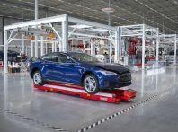 Tesla, la seconda fabbrica UE potrebbe essere in Francia