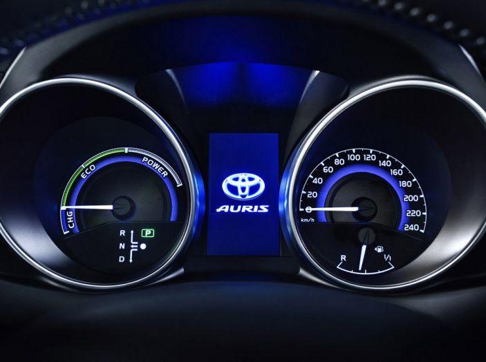 Toyota tocca quota 9 milioni di auto ibride vendute nel mondo - Foto 14 di 14