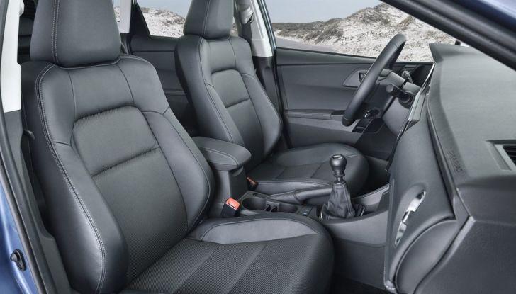 Toyota tocca quota 9 milioni di auto ibride vendute nel mondo - Foto 9 di 14