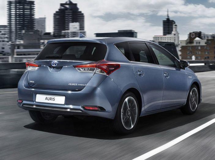 Toyota tocca quota 9 milioni di auto ibride vendute nel mondo - Foto 3 di 14