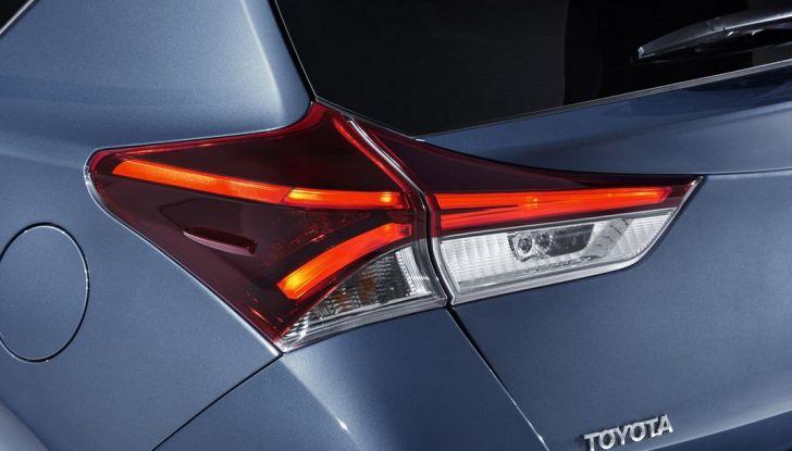 Toyota tocca quota 9 milioni di auto ibride vendute nel mondo - Foto 10 di 14