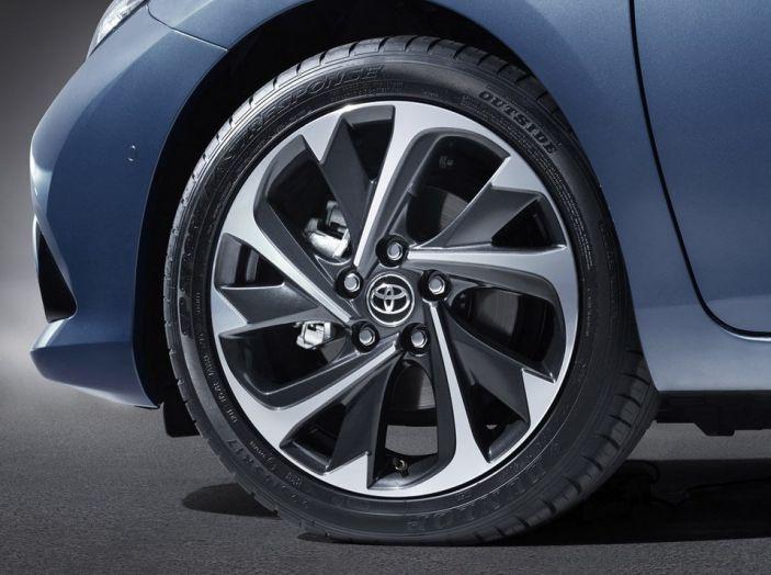 Toyota tocca quota 9 milioni di auto ibride vendute nel mondo - Foto 12 di 14