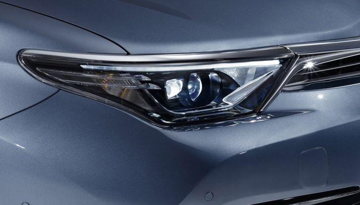 Toyota tocca quota 9 milioni di auto ibride vendute nel mondo - Foto 13 di 14