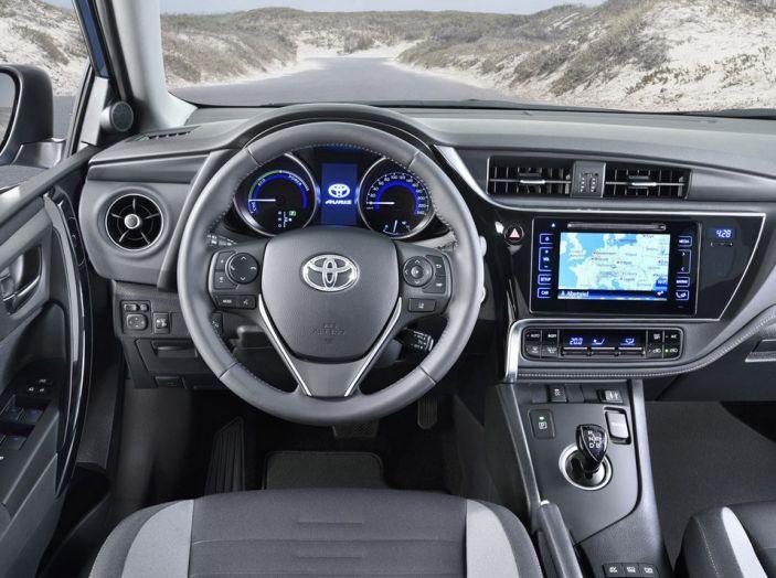 Toyota tocca quota 9 milioni di auto ibride vendute nel mondo - Foto 4 di 14