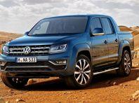 Nuovo Volkswagen Amarok: il restyling del pick up tedesco