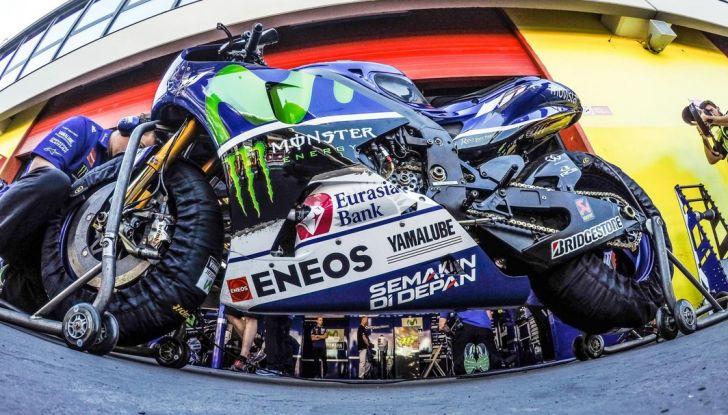 Orari MotoGP 2016, Mugello: la Diretta su Sky Sport e su TV8 - Foto 9 di 21