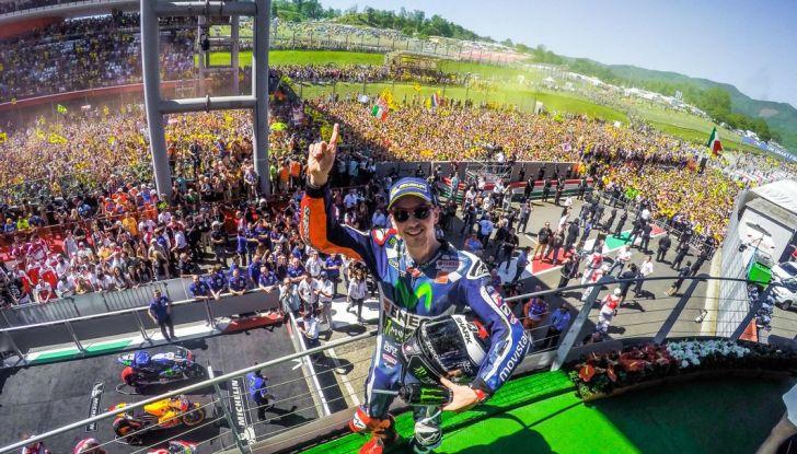 MotoGP 2016, le pagelle del GP del Mugello - Foto 4 di 38