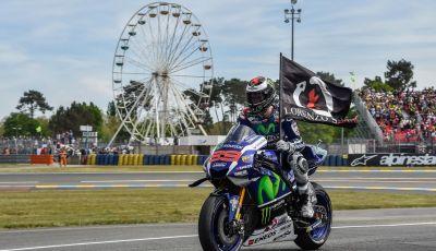 MotoGP 2016: Le pagelle di Le Mans