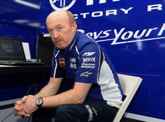 """MotoGP, Galbusera: """"Troppo rischioso far correre Valentino con un motore nuovo"""""""