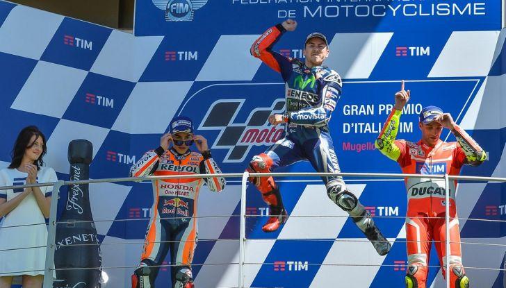 MotoGP 2016, le pagelle del GP del Mugello - Foto 13 di 38