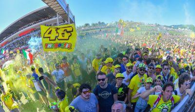 MotoGP 2016, le pagelle del GP del Mugello