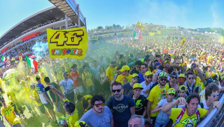 MotoGP 2016, le pagelle del GP del Mugello - Foto 1 di 38