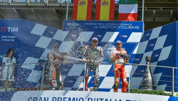 MotoGP 2016, le pagelle del GP del Mugello - Foto 12 di 38