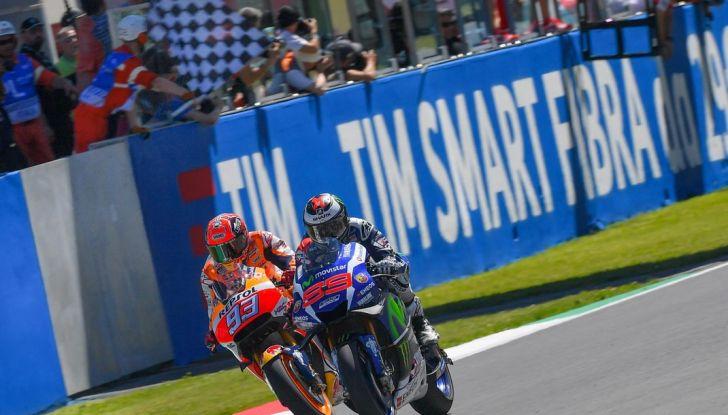 MotoGP 2016, le pagelle del GP del Mugello - Foto 6 di 38