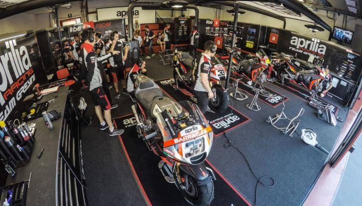 Orari MotoGP 2016, Mugello: la Diretta su Sky Sport e su TV8 - Foto 13 di 21