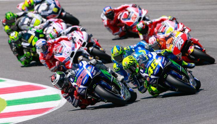 MotoGP 2016, le pagelle del GP del Mugello - Foto 32 di 38