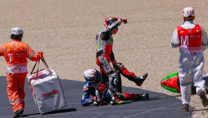 MotoGP 2016, le pagelle del GP del Mugello - Foto 30 di 38