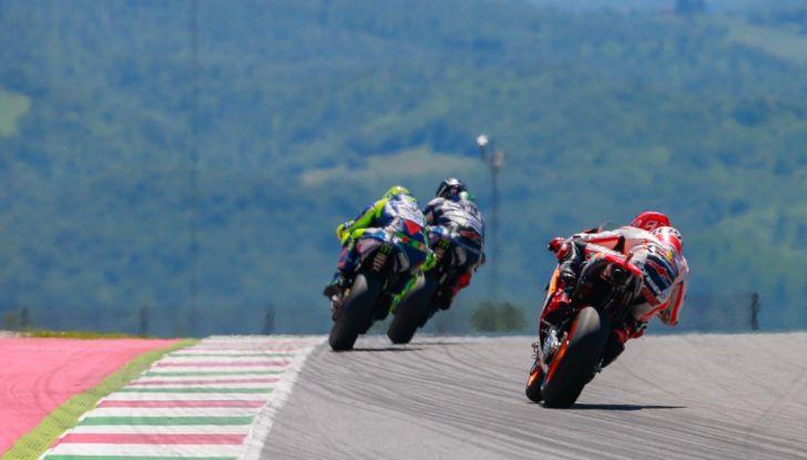 MotoGP 2016, le pagelle del GP del Mugello - Foto 33 di 38