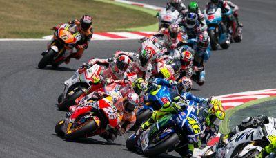 Orari MotoGP Barcellona 2016, diretta Sky e differita TV8: Spanish Caravan!