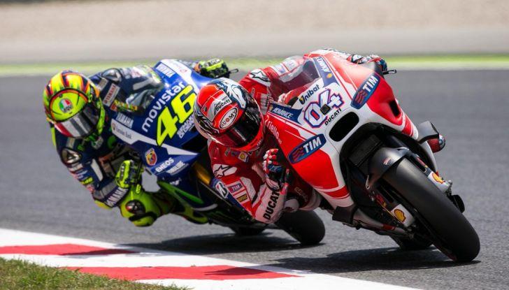 Orari MotoGP Barcellona 2016, diretta Sky e differita TV8: Spanish Caravan! - Foto 8 di 18