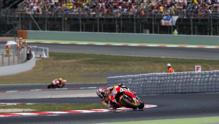 Orari MotoGP Barcellona 2016, diretta Sky e differita TV8: Spanish Caravan! - Foto 10 di 18
