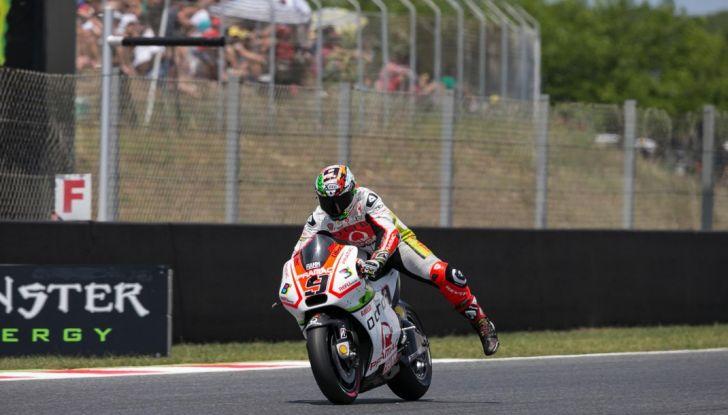 Orari MotoGP Barcellona 2016, diretta Sky e differita TV8: Spanish Caravan! - Foto 12 di 18