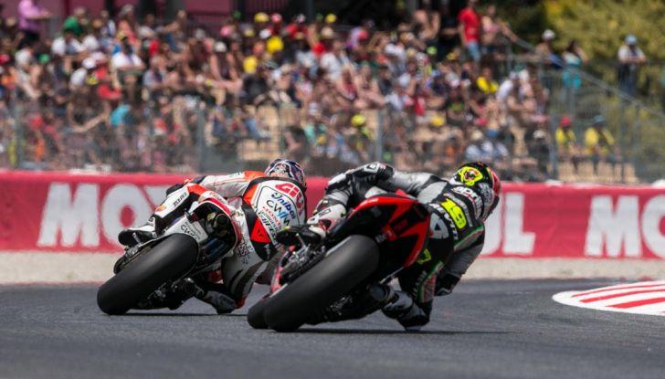 Orari MotoGP Barcellona 2016, diretta Sky e differita TV8: Spanish Caravan! - Foto 13 di 18