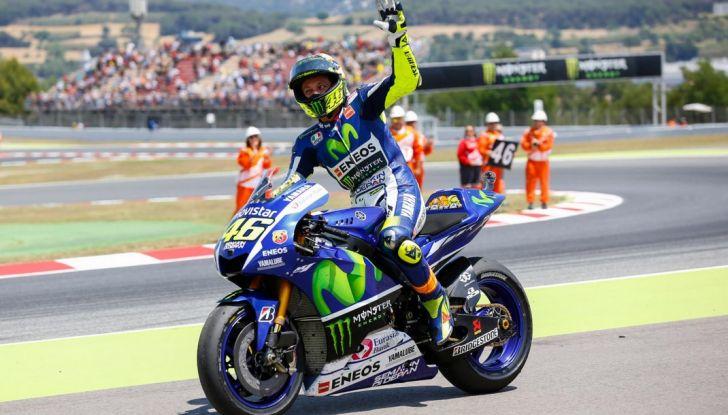 Orari MotoGP Barcellona 2016, diretta Sky e differita TV8: Spanish Caravan! - Foto 2 di 18