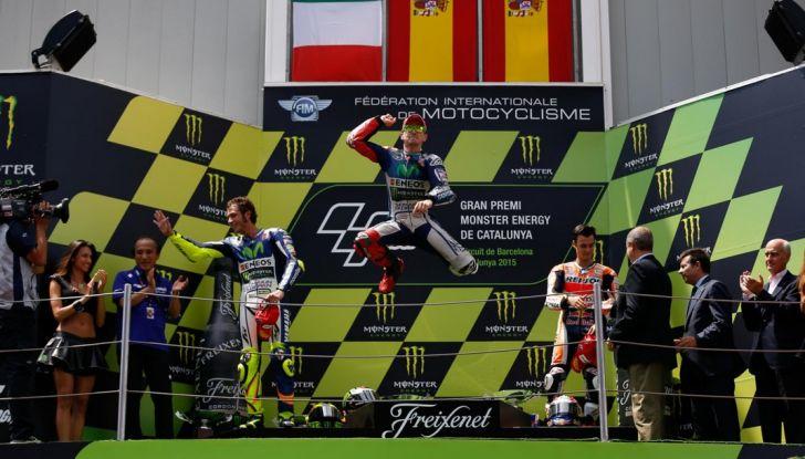 Orari MotoGP Barcellona 2016, diretta Sky e differita TV8: Spanish Caravan! - Foto 17 di 18