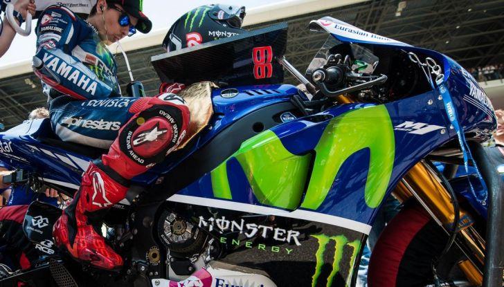 Orari MotoGP 2016, Mugello: la Diretta su Sky Sport e su TV8 - Foto 16 di 21